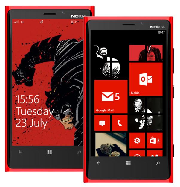 Lumia920_RedBatman