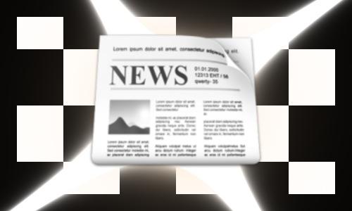 Zeitungen-App