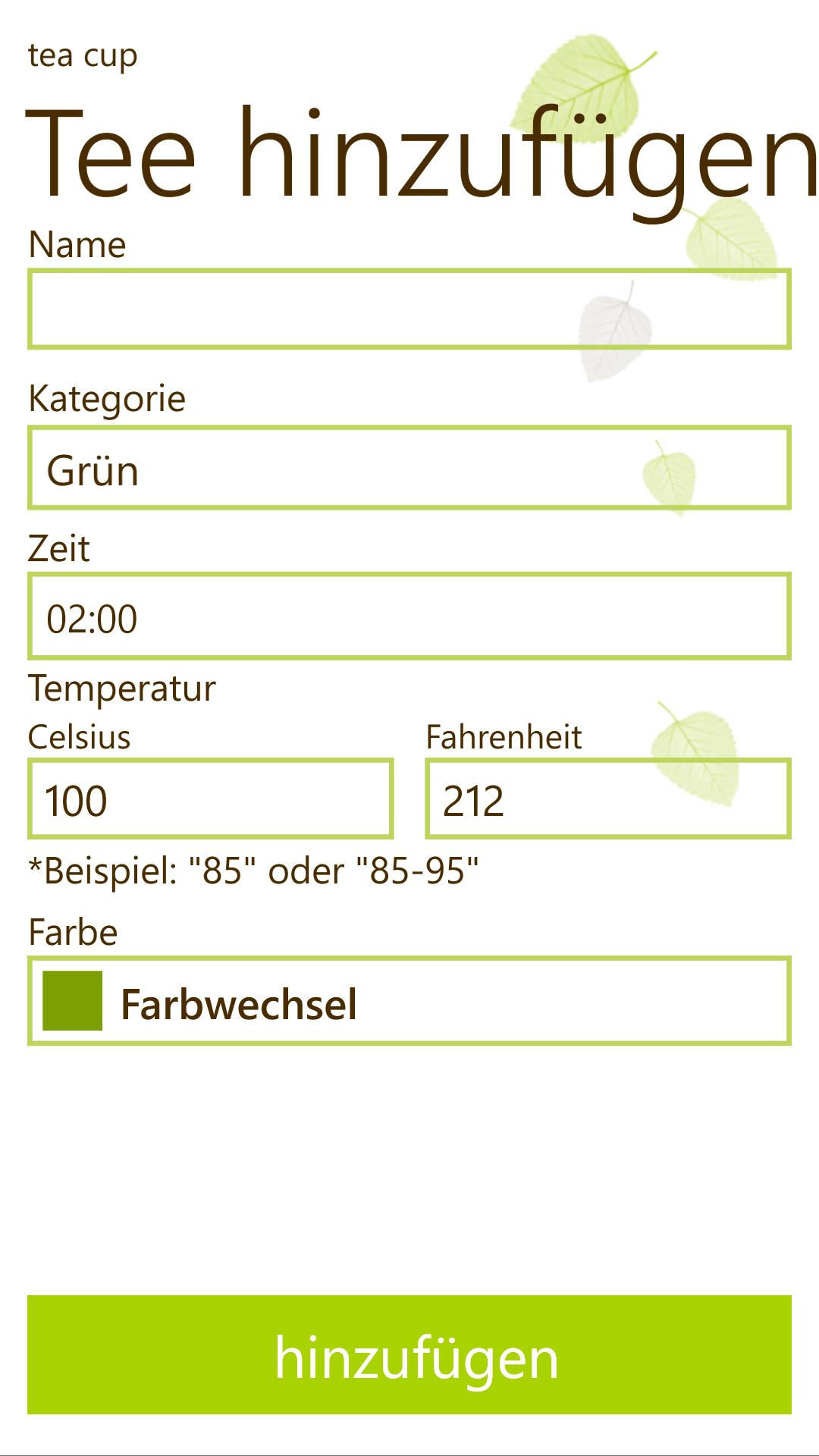 wp_ss_20150210_0003  It´s Tea Time. Richtig lecker wird es mit der Tea Timer App! wp ss 20150210 0003