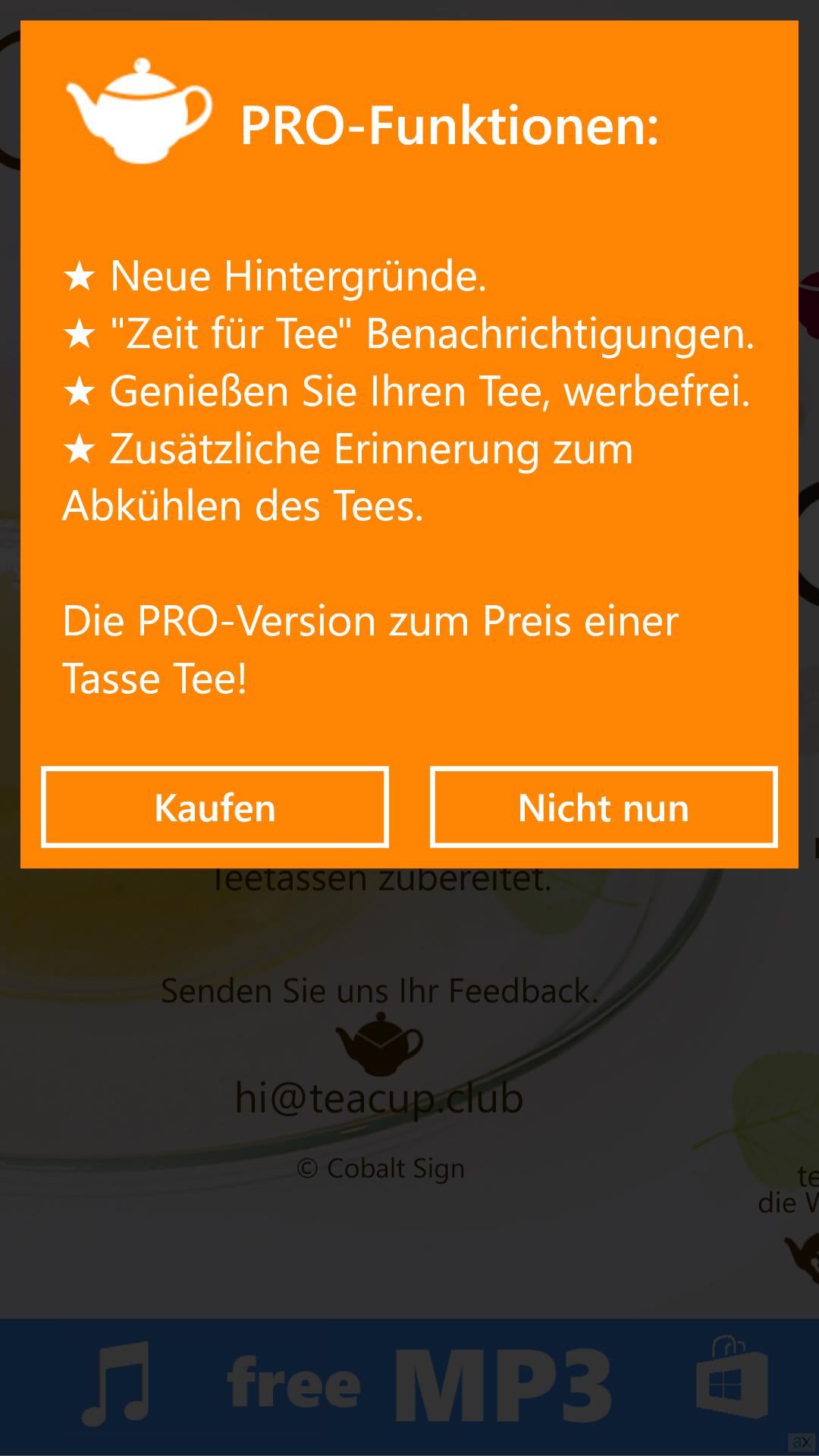 wp_ss_20150210_0004  It´s Tea Time. Richtig lecker wird es mit der Tea Timer App! wp ss 20150210 0004