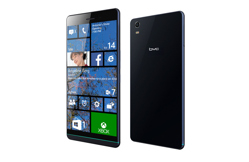 Coship-BVC-X1-Windows-Phone