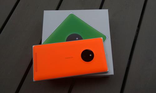Lumia-830-Unboxing