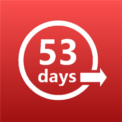 Noch 53 Tage