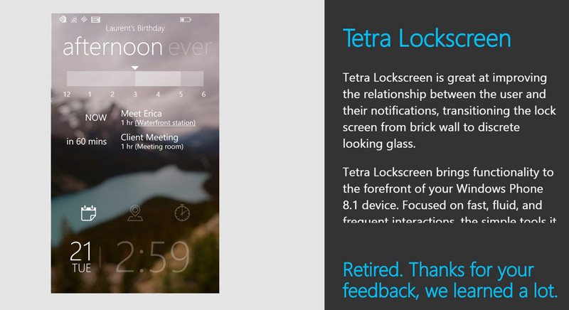 Tetra-Locksscreen-retired-garage