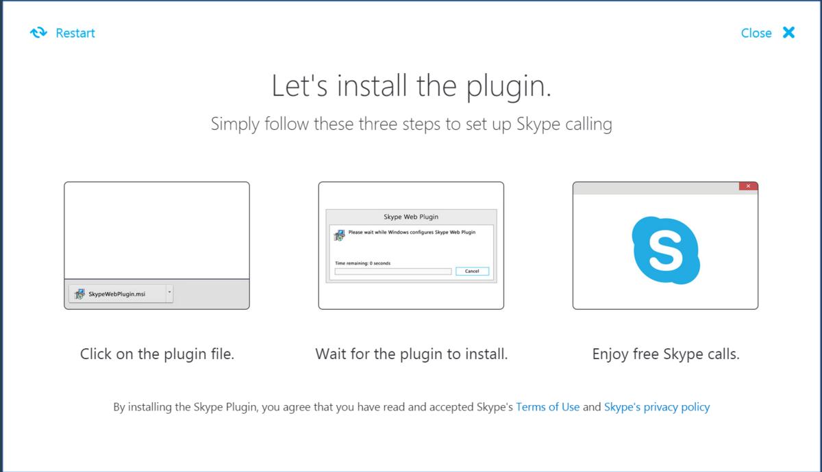 skype-plugin