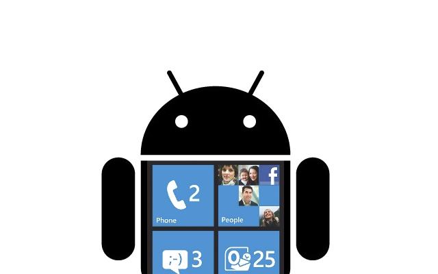 AndroidWindowsPhone