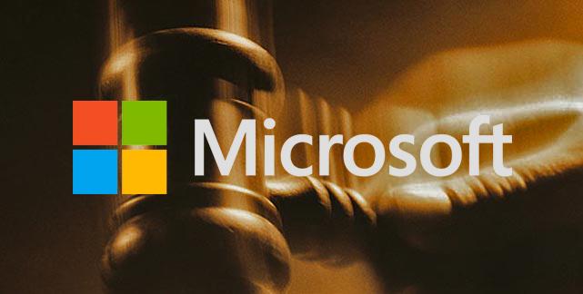 Microsoft-Urteil-Richter-Gericht-Prozess