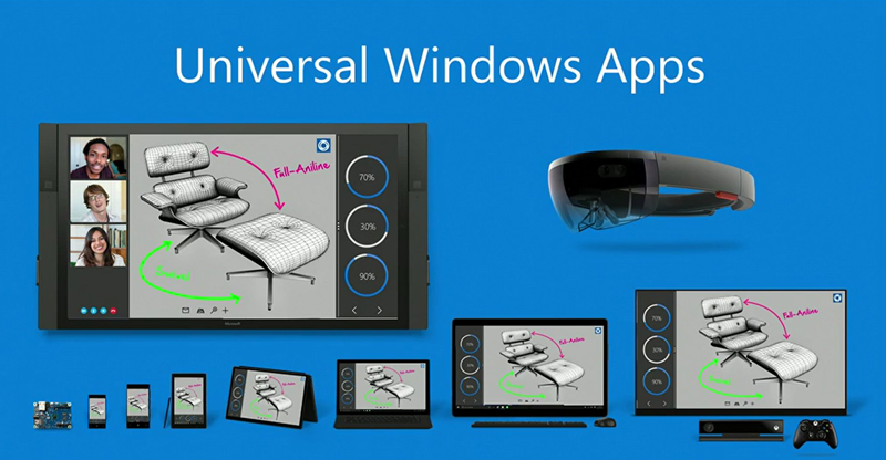 Universal-Windows-10-Apps