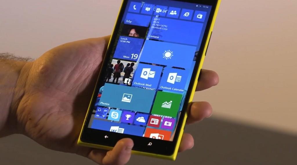 Windows-10-on-phones