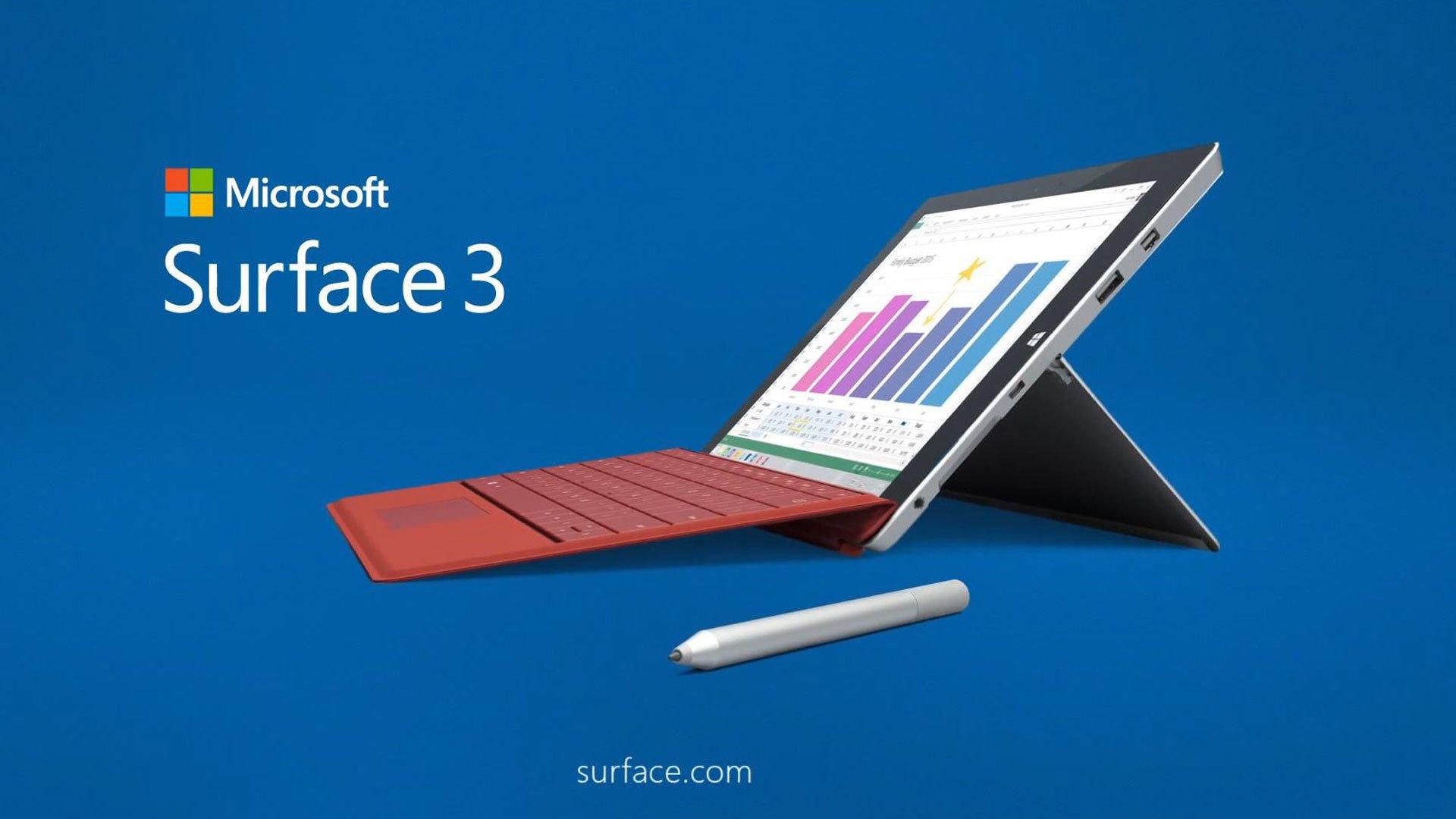 Deal Surface 3 Edu Bundle Inkl Stylus Stift Und Type Cover F 252 R 599 Euro Windowsunited