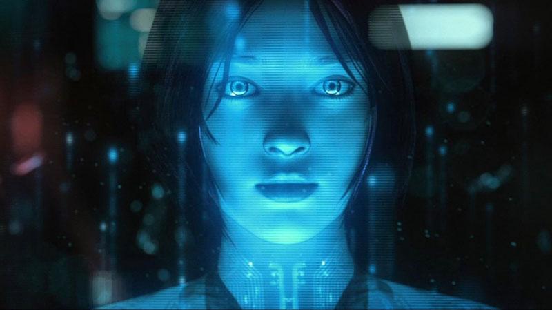 Cortana-WP