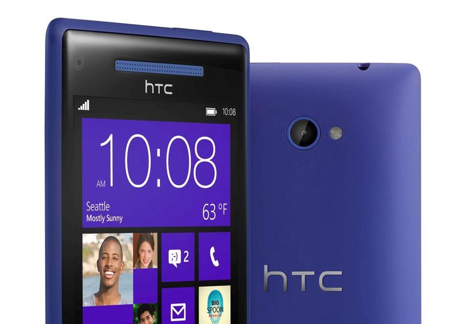 HTC 8X 02