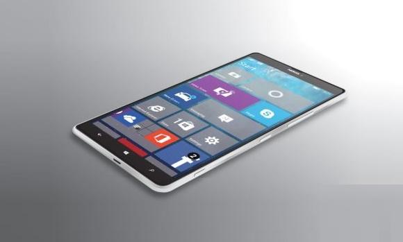 Lumia Konzept