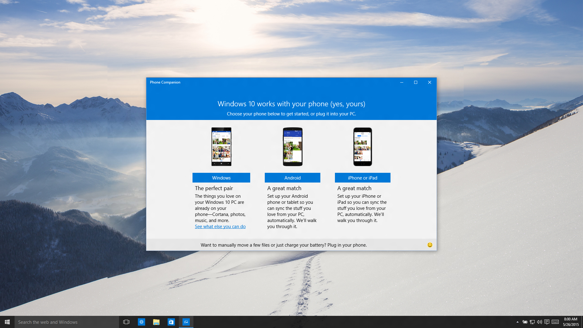gute windows apps