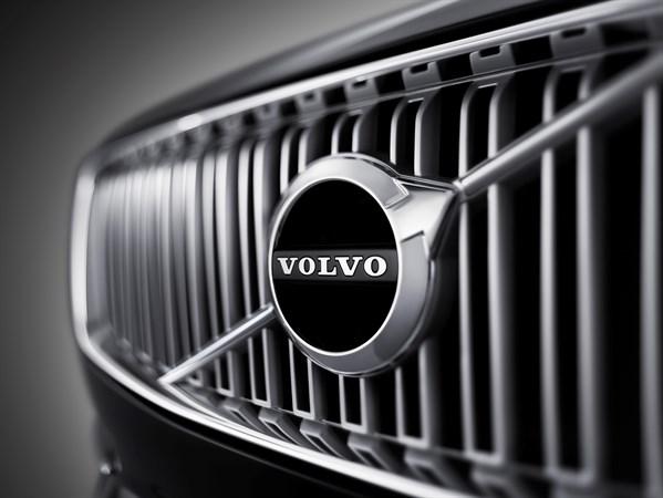 Volvo Cortana