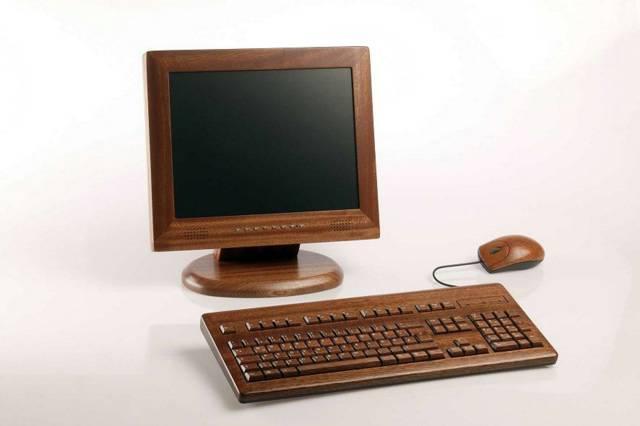 Holz PC
