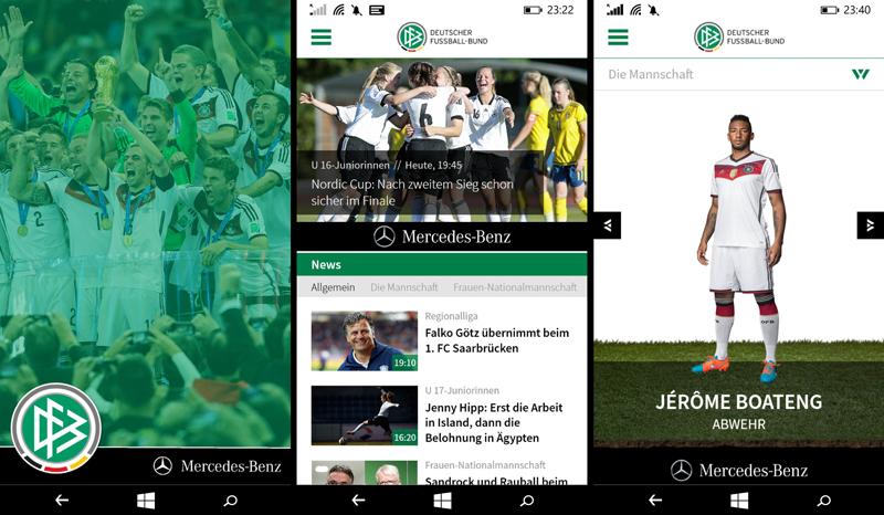 DFB-App-Windows-Phone