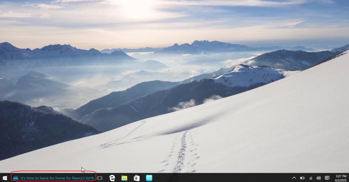 cortana-notification-windows10-pc-screen2