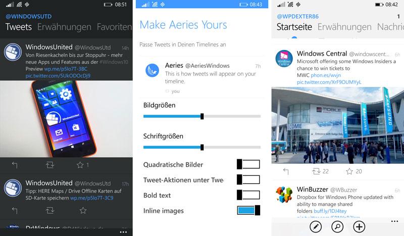 Aeris-App