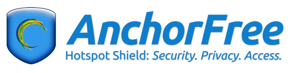 AnchorFree Logo