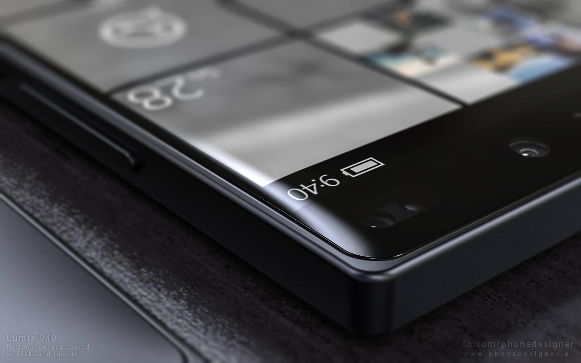 Lumia 940 Konzept 6