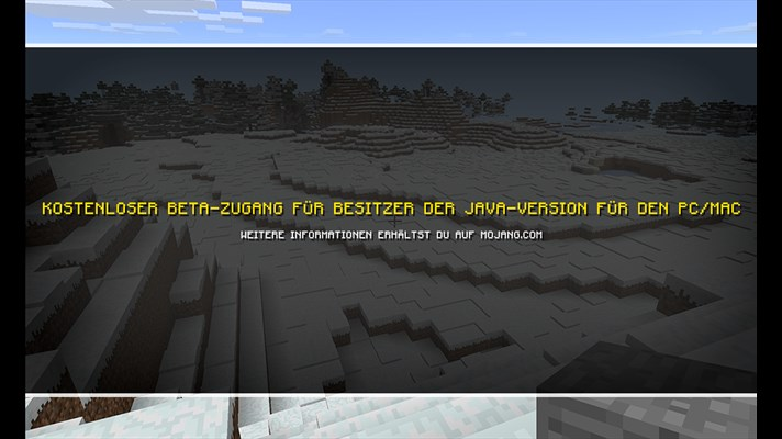 Minecraft_Beta
