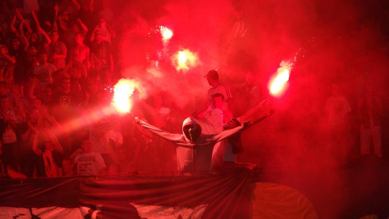 Ultras-Fans