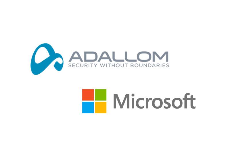 Microsoft kauft Adallom