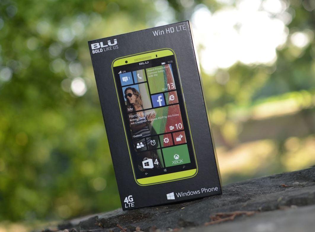 BLU Win HD LTE 006