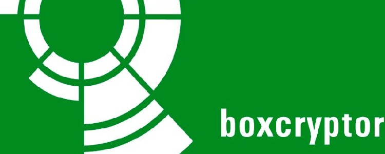 Boxcryptor Banner