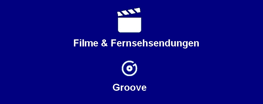 Groove Film & TV