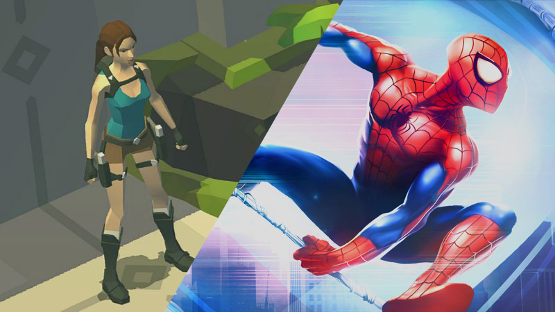 Lara-Croft-Spider-Man-Windows-Phone
