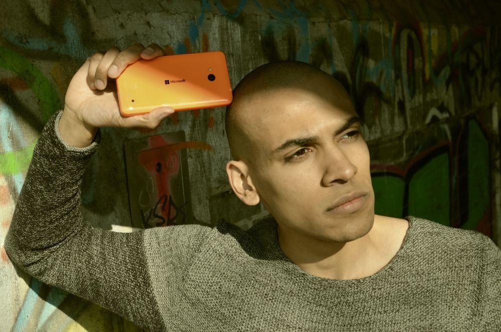 Lumia 640 XL 3
