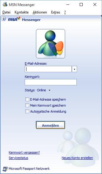 Anmelden login msn Office 365