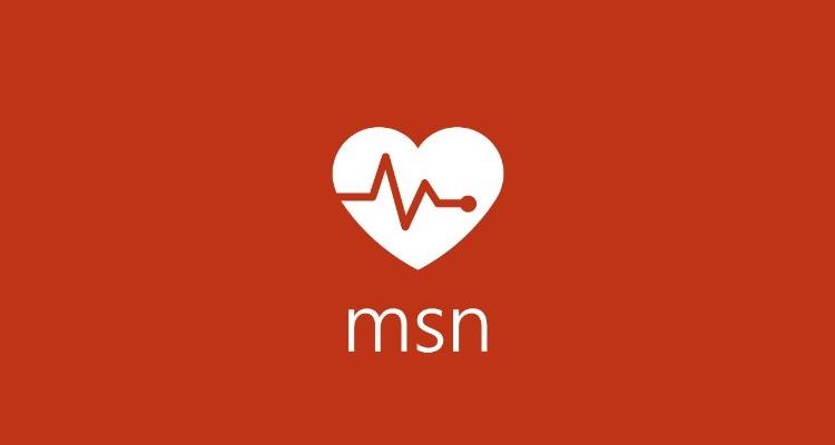 MSN_Health_Banner