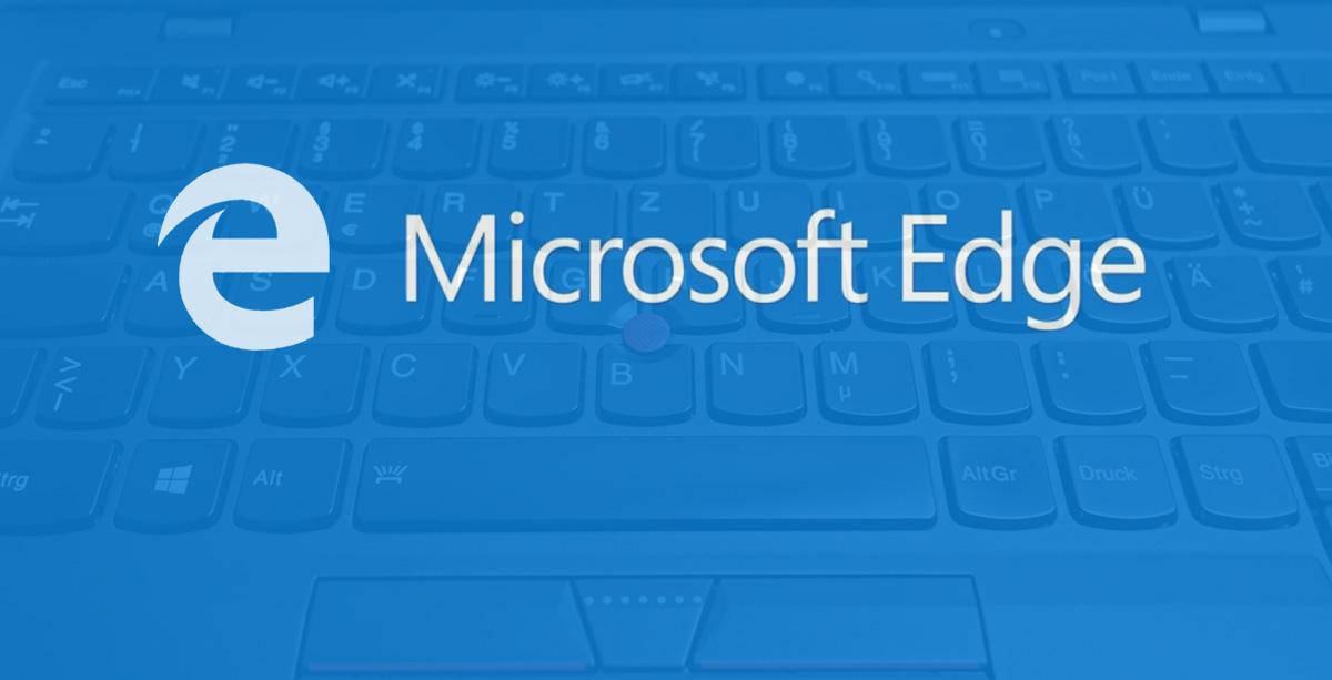 Microsoft-Edge-Tastenkombinationen