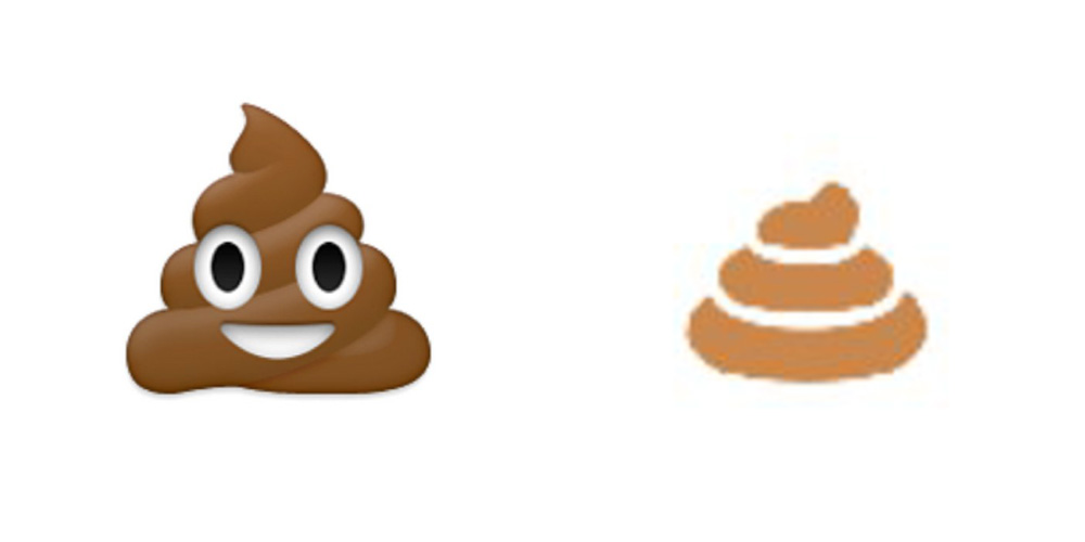 Poop-Emoji-Apple-Microsoft-Windows