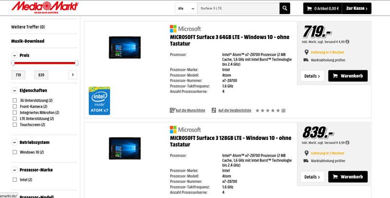 Surface-3-LTE-Media-Markt-Screenshot