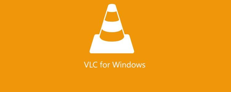 VLC Banner