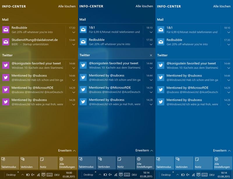 Windows-10-Farben-Transparenz-Beispiel