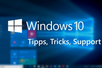 Windows-10-Support