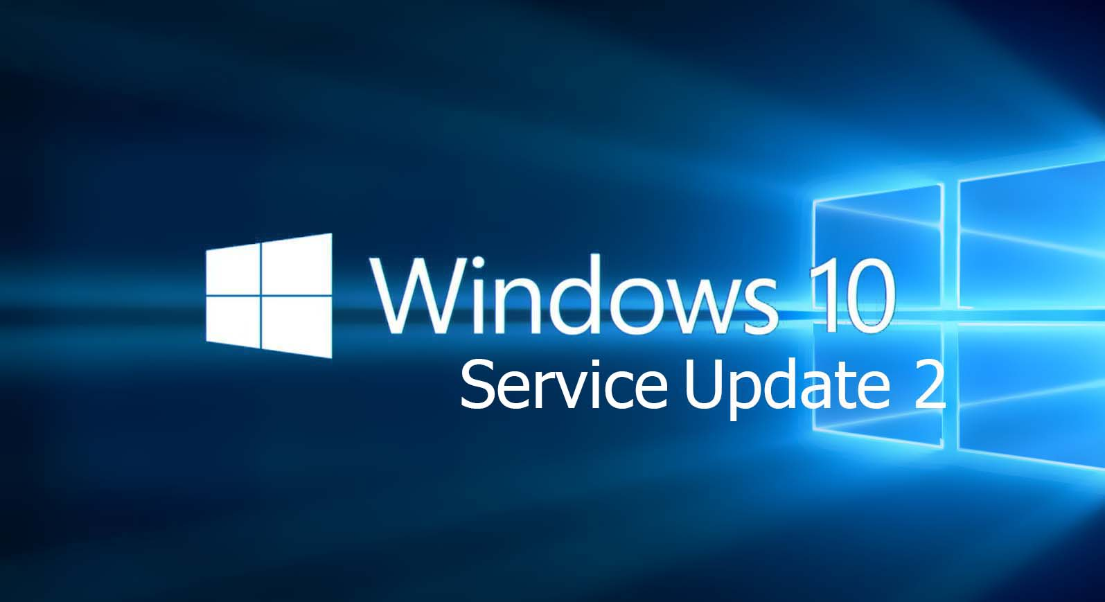 Windows 10 Servie Update 2