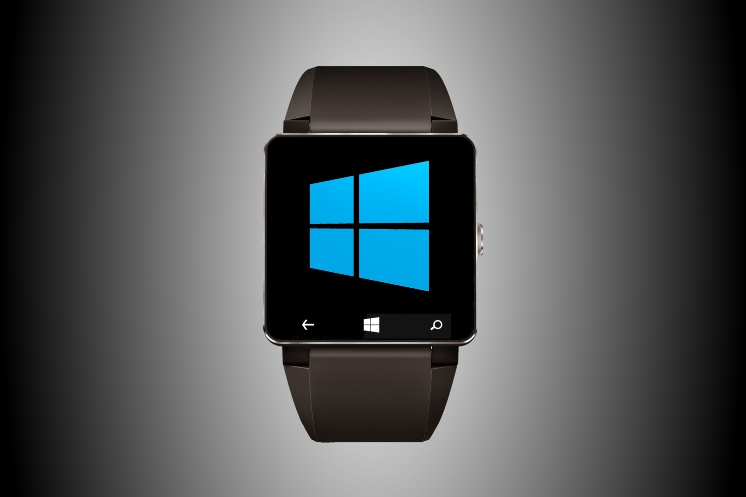 Windows Smartwatch