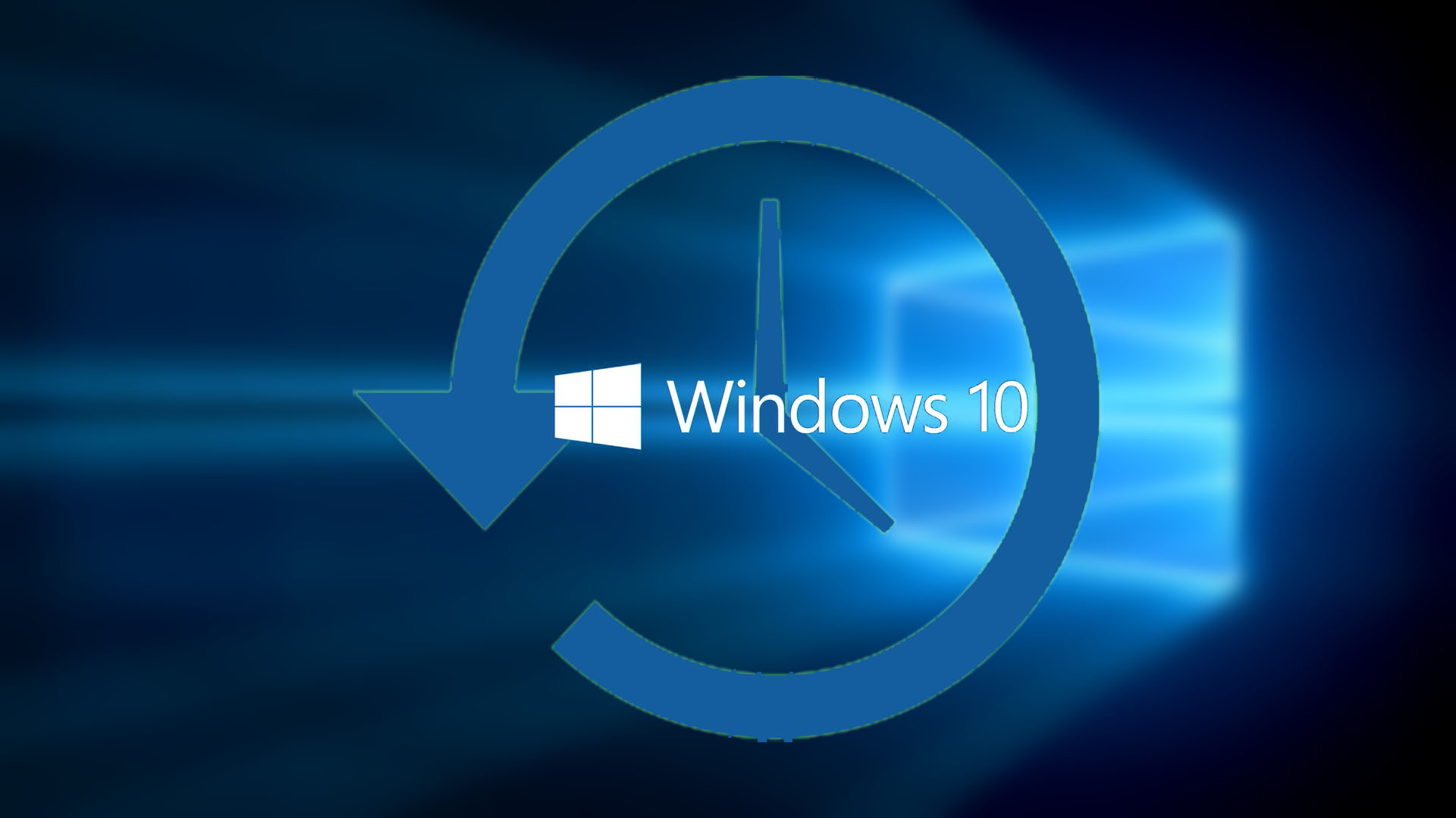 Windows 10 Update 1511