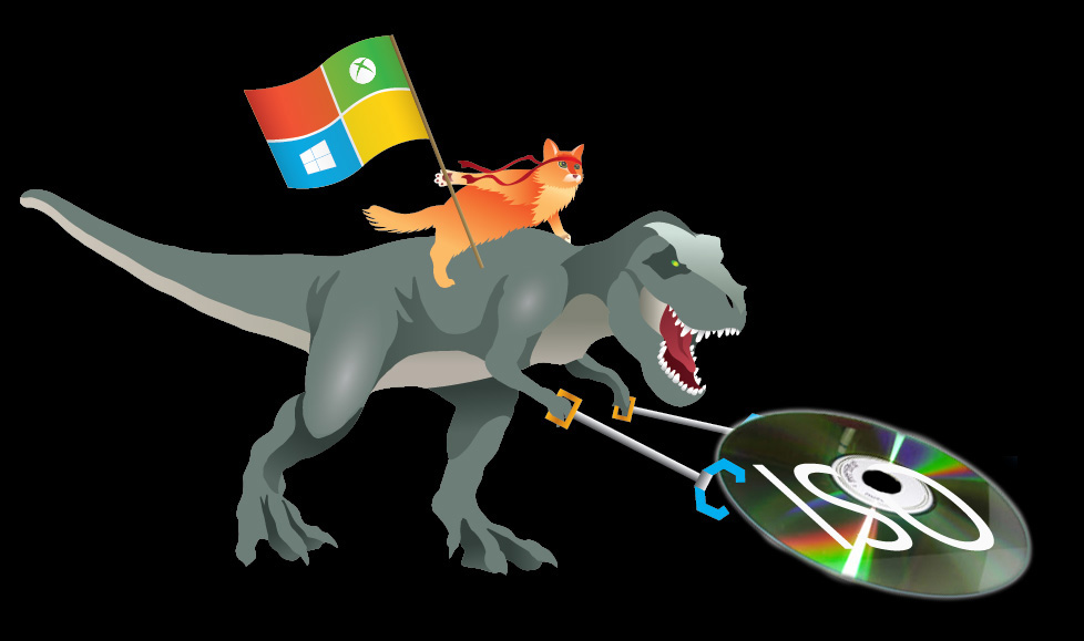 Windows_Insider_Ninjacat_Trex-1024x768-Desktop Kopie