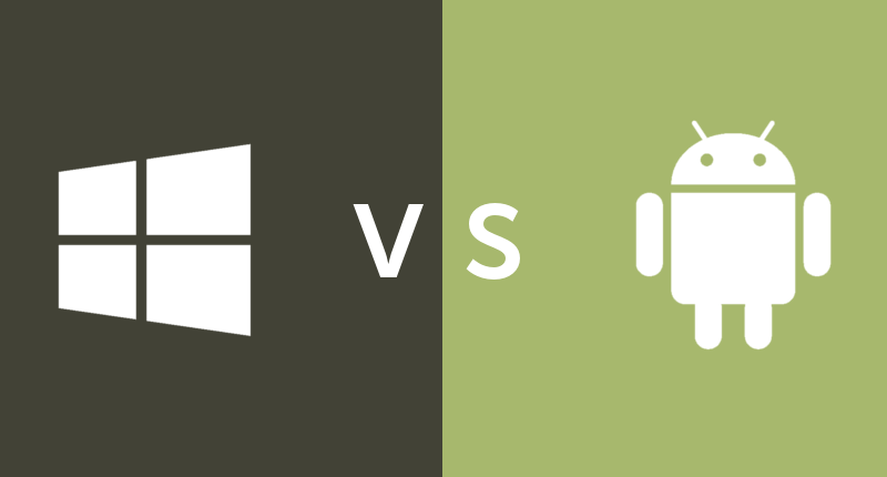 windows-vs-android