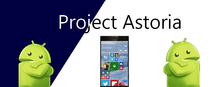 Project Astoria