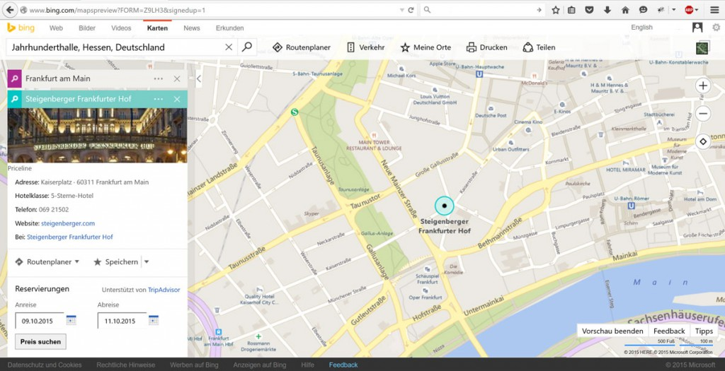 Bing-Preview