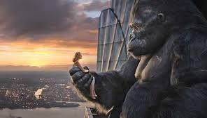 King Kong & Ann