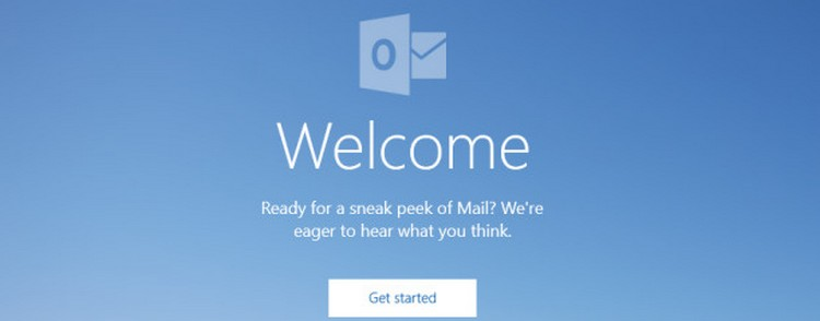 Mail-App Windows 10